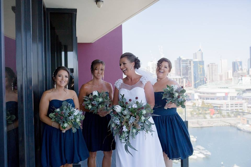 Melbourne Celebrant - All Smiles Docklands Melbourne