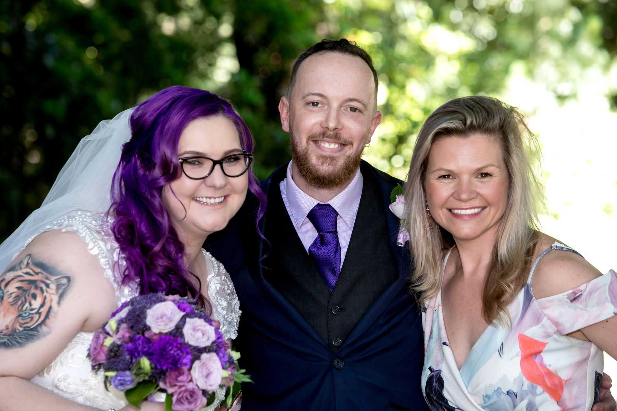 Poet's Lane Wedding Celebrant