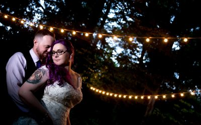 Poet's Lane Wedding Ceremony – Stephanie & Luke