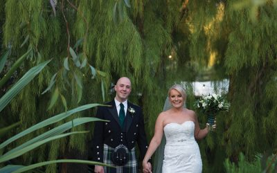 Projekt 3488 Wedding – Amy & Bruce