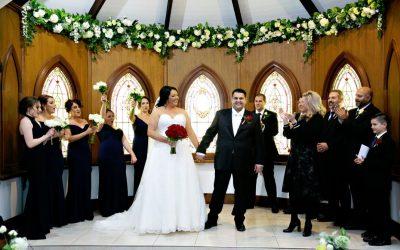 Ballara Receptions Wedding – Rachel & Shane