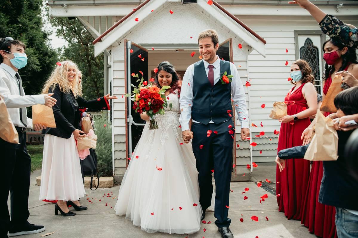 The Peacock Estate Wedding