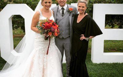 Vue on Halcyon Wedding Venue – Sarah and Chris
